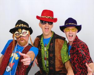 "The Brian Waite Band presents ""Spelunkalicious"" Join the band that has rocked its way into the hearts of both kids and parents as they explore funky caves and rockin' planets in search of tasty tunes that will have the whole family dancing and feeling groovy!"